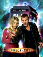 Doktor Who - Doctor Who *2005* - Rose [S01E01] [DVDRip] [AC3.5.1] [XviD-Palladyn] [Lektor PL] [FIONA6]