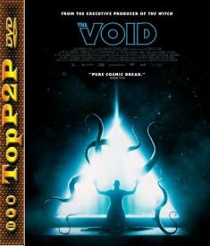 The Void *2016* [BDRip] [x264] [AC3-Manning] [Napisy PL]