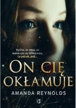 Amanda Reynolds - On cię okłamuje (2019) [ebook PL] [epub azw3 pdf]