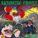 Agnostic Front - Get Loud! (2019) [mp3@320]