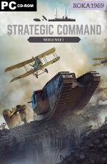 Strategic Command: World War I [v.1.01.02.01 (34594)] *2019* [MULTI-ENG] [GOG] [EXE]