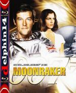 Moonraker (1979) [720p] [BRRip] [XviD] [AC3-D14] [Lektor PL]