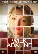 Wiek Adaline / The Age of Adaline (2015) [720p] [BDRip] [XviD] [AC3-ELiTE] [Lektor PL]