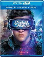 Ready PLayer One 3D (2018)[BDRip 1080p x264 by alE13 AC3/DTS/TrueHD+Atmos] [Dubbing/Lektor Napisy PL/Multi Subtitles] [ENG]