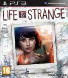 Life is Strange Episode 1 , 2 , 3 [EUR] [ENG]