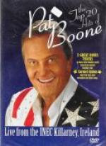 Pat Boone - Top 20 Hits Of Pat Boone [2005] [DVD5]