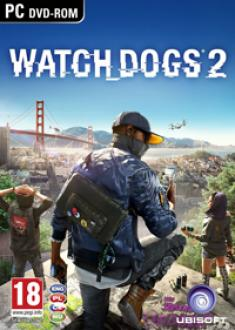 Watch Dogs 2 [2016] [DLC Ultra Texture Pack] [MULTi16-PL] [PLAZA]
