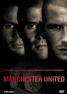 Manchester United - w blasku chwały - Manchester United: Beyond the Promised Land (2000) [AC3.DVDRip.XviD] [Lektor PL]