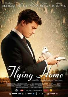Flying Home *2014* [DVDRip RMVB] [Lektor PL]