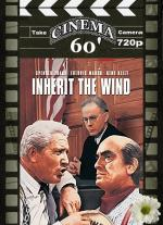 Kto sieje wiatr - Inherit the Wind *1960* [720p.BRRip.Xvid-NoNaNo] [Lektor PL]
