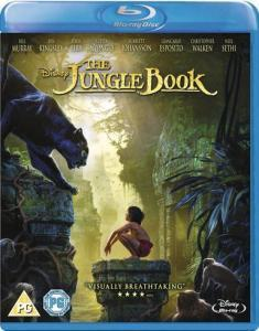 Księga Dżungli - The Jungle Book *2016* [1080p.BluRay.x264.DTS-FGT] [ENG]