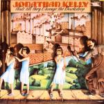 Jonathan Kelly - Wait Till They Change The Backdrop (1973) [MP3@192] [Z3K]