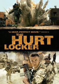The Hurt Locker. W pułapce wojny / The Hurt Locker (2008) [BRRip] [XviD-GR4PE] [Lektor PL]