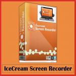 Ice Cream Screen Recorder Pro 5.993  [FULL CRACK PL] [32/64bit] [Porter78]