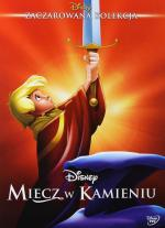 Miecz w kamieniu - The Sword in the Stone (1963)  [DVDRip] [XVID] [Dubbing PL]