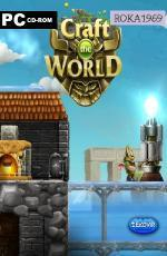 Craft The World [v1.7.002+DLC]*2014* [MULTI-PL] [GOG] [EXE]