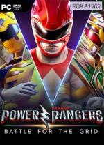 Power Rangers: Battle for the Grid Collector's Edition *2019* [MULTI-ENG] [PLAZA] [ISO]