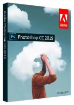 Adobe Photoshop CC 2019 v20.0.5 Build 27259 - 64bit [PL] [Preactivated] [azjatycki]
