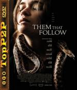Them That Follow (2019) [720p] [BRRip] [XviD] [AC3-MORS] [Napisy PL]