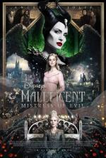 Czarownica 2 - Maleficent: Mistress of Evil *2019* [1080p] [WEB-DL] [AC3] [H264-EVO] [ENG]