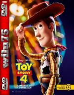 Toy Story 4 *2019* [720p] [BluRay] [AC3] [x264-KiT] [Dubbing PL]