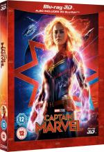 Kapitan Marvel/Captain Marvel (2019) [BDRip 1080p x264 by alE13 AC3/DTS][LDubbing i Napisy PL/Eng/Ita/Spa][Eng]