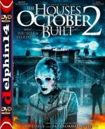 The Houses October Built 2 (2017) [HDRip] [XviD-SP] [Lektor PL IVO]