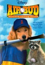 Bejsbolista Buddy / Air Bud: Seventh Inning Fetch (2002) [WEB-DL.XviD-GR4PE] [Lektor PL]