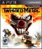 Twisted Metal [EUR] [PL]