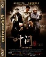 Narodziny legendy:Ip Man - Yip Man chinchyun *2010* [DVDRip] [XviD-NN] [Lektor PL]