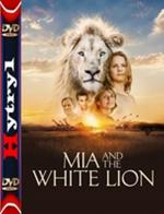 Mia i biały lew - Mia et le lion blanc - Mia and the White Lion (2017) [BDRip] [XviD] [MPEG-KRT] [Napisy PL] [H-1