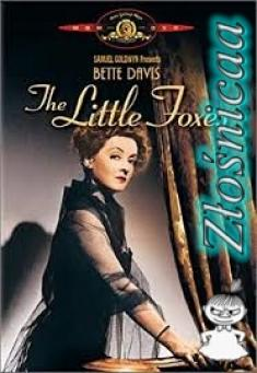 Małe Liski - The Little Foxes *1941* [DVDRip.x264-Złośnicaa] [Lektor PL]