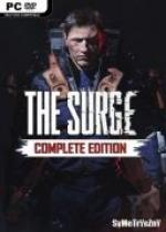 The Surge: ComPLete Edition *2017* - V1.0.40559 (Update10) [+All DLCs] [MULTi10-PL] [ISO] [ELAMIGOS]