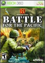 The History Channel:Battle for the Pacific [RGH/JTAG] [ENG]
