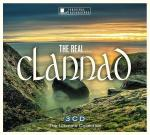 Clannad - The Real... Clannad (The Ultimate Collection) (2018) [Flac]
