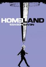 Homeland S07E04 - Like Bad at Things [720p.AMZN.WEB-DL.H.264.AC3] [Lektor PL]