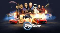 Top Gear [S23E01] [HDTV.XviD-B89] [Lektor PL]