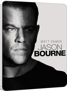 Jason Bourne (2016) [DVD9 - MultiLang Ac3 5.1 - Multisubs]