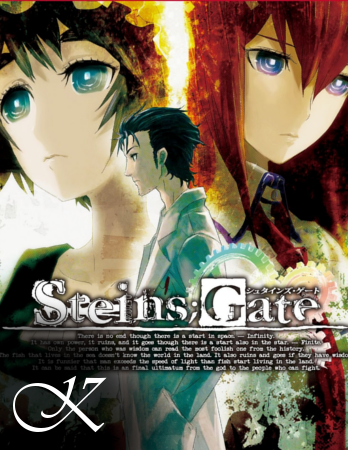 Steins;Gate [2011-2018] [720p] [ComPLete Pack] [Napisy PL]