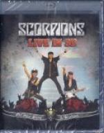 Scorpions–Live In 3D (Get Your Sting & Blackout)(2011)[BRRip 1080p x264 by alE13 AC3/DTS/PCM] [ENG]