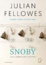 Julian Fellowes - Snoby (2017) [ebook PL] [epub mobi pdf]