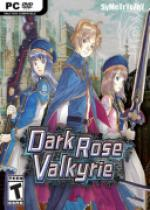 Dark Rose Valkyrie - ComPLete Deluxe Set *2018* [+All DLCs] [MULTi3-ENG] [REPACK-FITGIRL] [SELECTIVE DOWNLOAD FROM 2.57 GB] [EXE]