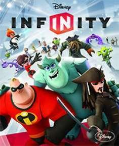 Disney Infinity Gold Edition *2016* [MULTI-ENG/PL] [Repack FitGirl] [EXE]