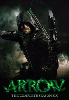 Arrow [S06E08] [720p] [HDTV] [x264-AVS] [ENG]