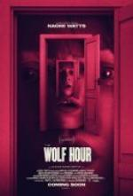 The Wolf Hour (2019) [WEB-DL] [XviD-KiT] [Lektor PL]