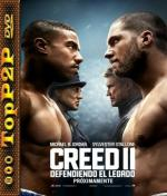 Creed II (2018) [BDRip] [XviD-KiT] [Lektor PL]
