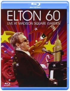 Elton 60: Live at Madison Square Garden (2007) [Blu-Ray 1080i]