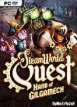 SteamWorld Quest: Hand Of Gilgamech *2019* - V1.5 [MULTi6-ENG] [GOG] [EXE]