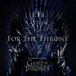VA - For The Throne [Music Inspired by the HBO Series Game of Thrones] (2019) [mp3@320]