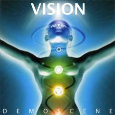 VA - Vision - Old School Demoscene Electronic *2011* [FLAC]